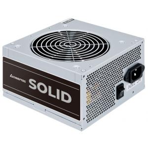Блок питания Chieftec Solid 700W (GPP-700S)