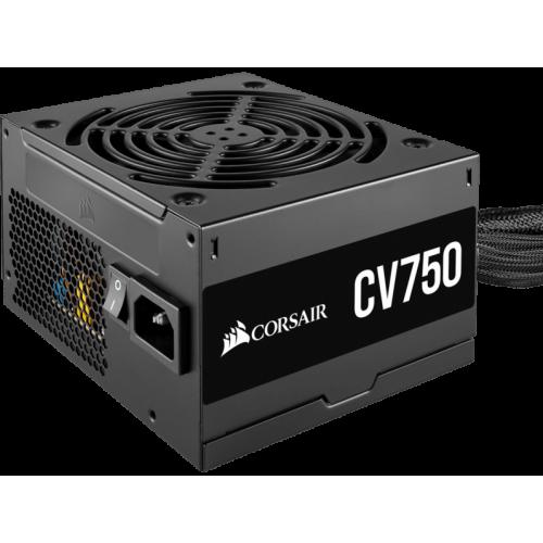 Блок питания Corsair CV750 (CP-9020237-EU)