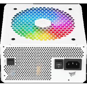 Блок питания Corsair CX750F RGB White (CP-9020218-EU)