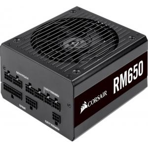Блок питания Corsair RM650 (CP-9020194-EU)