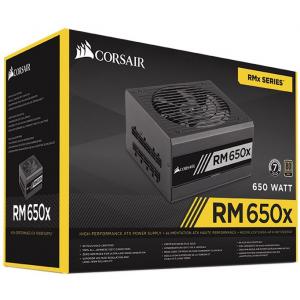 Блок питания Corsair RM650x (CP-9020178-EU)