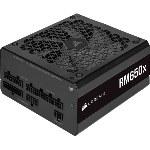 Блок питания Corsair RM650x (CP-9020198-EU)