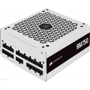 Блок питания Corsair RM750 White (CP-9020231-EU)