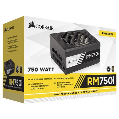 Блок питания Corsair RM750i (CP-9020082-EU)