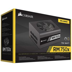 Блок питания Corsair RM750x (CP-9020179-EU)