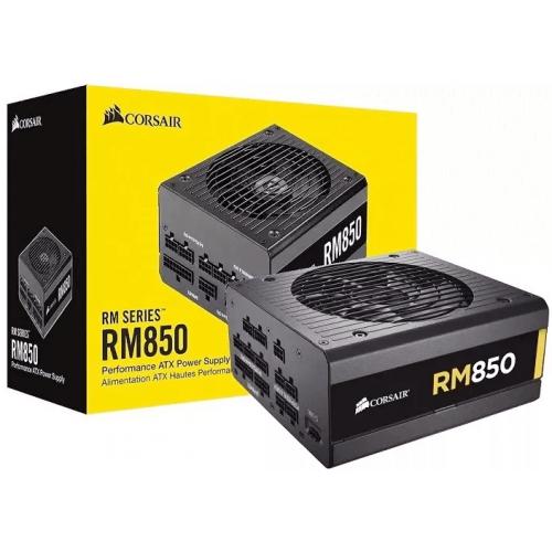 Блок питания Corsair RM850 (CP-9020196-EU)