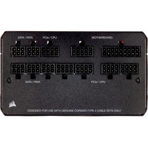 Блок питания Corsair RM850x Black (CP-9020200-EU)