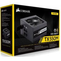 Блок питания Corsair TX550M (CP-9020133-EU)