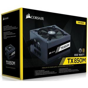Блок питания Corsair TX850M (CP-9020130-EU)