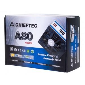 Блок питания Chieftec A-80 750W (CTG-750C)