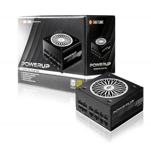 Блок питания Chieftec Chieftronic PowerUP Gold 850W (GPX-850FC)