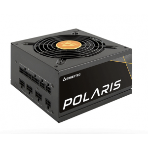 Блок питания Chieftec Polaris 650W (PPS-650FC)