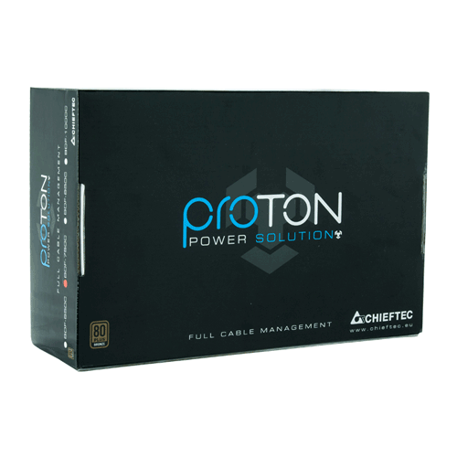 Блок питания Chieftec Proton BDF-750C