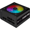 Блок питания Corsair CX550F RGB Black (CP-9020216-EU)