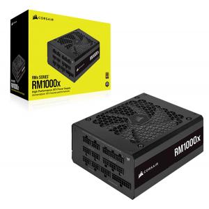 Блок питания Corsair RM1000x Black (CP-9020201-EU)