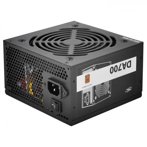 Блок питания Deepcool DA700 (DP-BZ-DA700N)