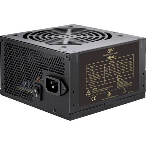 Блок питания Deepcool DE600 V2 (DP-DE600US-PH)