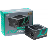 Блок питания Deepcool DQ850-M-V2L (DP-GD-DQ850-M-V2L)