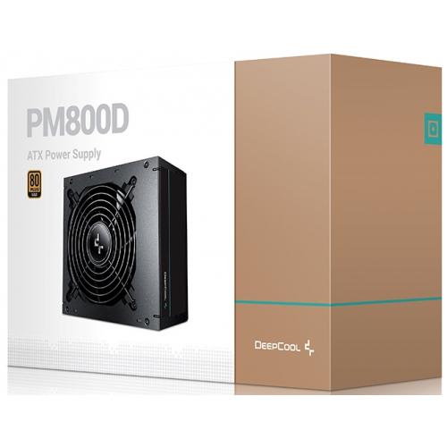 Блок питания Deepcool PM800D (PM800D)