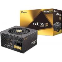 Блок питания Seasonic FOCUS 550W Gold (SSR-550FM)