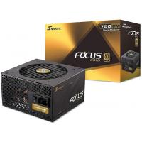Блок питания Seasonic FOCUS 750W Gold (SSR-750FM)
