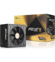 Блок питания Seasonic FOCUS Plus 1000 Gold (SSR-1000FX)