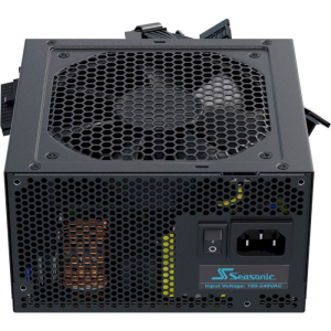 Блок питания Seasonic G12 550W (GC-550)