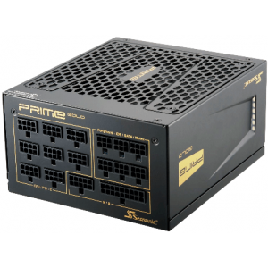 Блок питания Seasonic Prime 1300 W GOLD (SSR-1300GD)