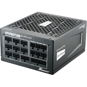 Блок питания Seasonic PRIME 1300 W Platinum (SSR-1300PD)