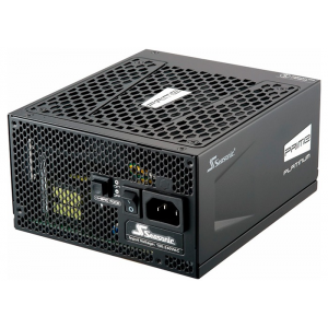Блок питания Seasonic PRIME 1300W Platinum (SSR-1300PD)