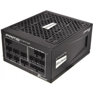 Блок питания Seasonic PRIME 1000 W Platinum (SSR-1000PD)