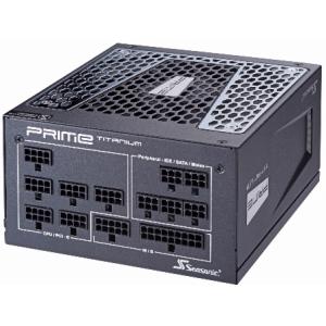Блок питания Seasonic PRIME Ultra 850 Titanium (SSR-850TR)