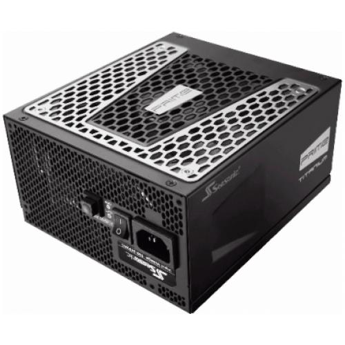 Блок питания Seasonic PRIME Ultra 750 Titanium (SSR-750TR)