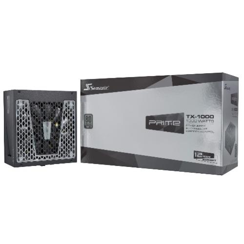 Блок питания Seasonic PRIME TX-1000 1000W Titanium (SSR-1000TR)