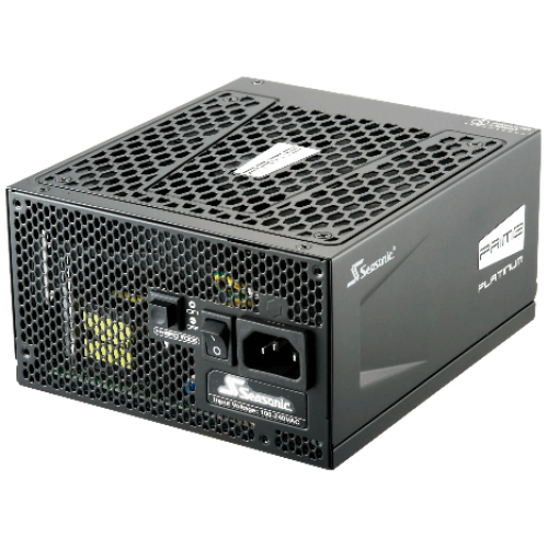 Блок питания Seasonic Prime Ultra 550W Platinum (SSR-550PD2)