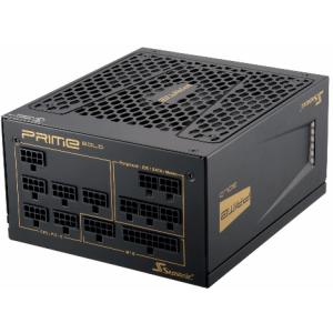 Блок питания Seasonic Prime Ultra 1000 GOLD (SSR-1000GD)