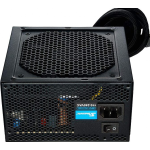 Блок питания Seasonic S12III 550W (SSR-550GB3)
