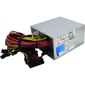 Блок питания Seasonic 650W (SSP-650RS)
