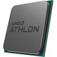 Процессор AMD Athlon 3000G Tray (YD3000C6M2OFH)