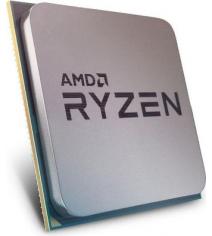Процессор AMD Ryzen 5 PRO 3400G Tray (YD340BC5M4MFH)
