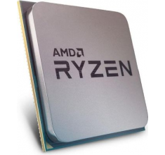 Процессор AMD Ryzen 5 3600X Tray (100-100000022)