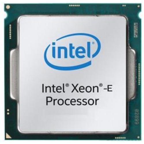 Процессор Intel Xeon E-2124 (CM8068403654414) Tray