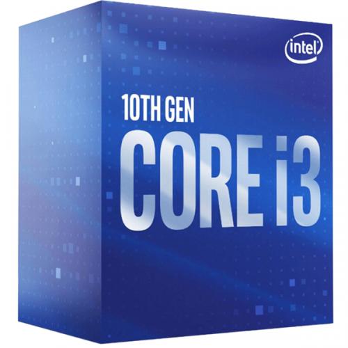 Процессор Intel Core i3-10100 (BX8070110100)