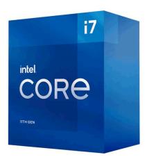 Процессор Intel Core i7-11700F (BX8070811700F)