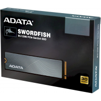 Диск SSD ADATA XPG Gammix Swordfish 1TB (ASWORDFISH-1T-C)