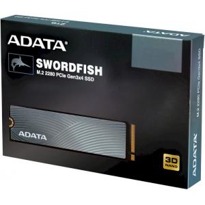 Диск SSD ADATA XPG Gammix Swordfish 250GB (ASWORDFISH-250G-C)