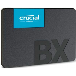 Диск SSD Crucial BX500 CT480BX500SSD1