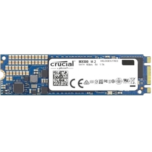Диск SSD Crucial MX500 CT500MX500SSD4