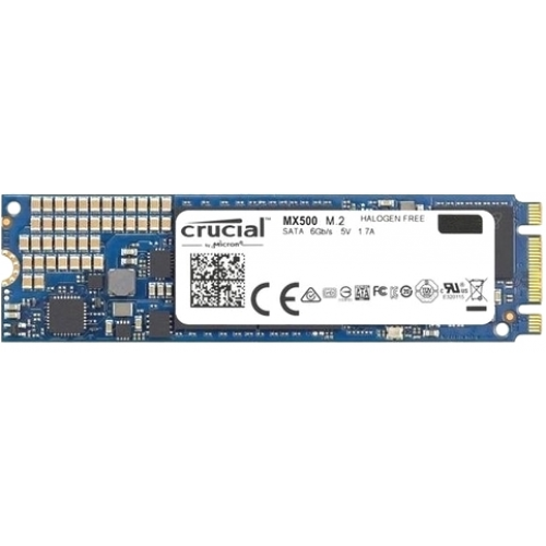 Диск SSD Crucial MX500 CT1000MX500SSD4