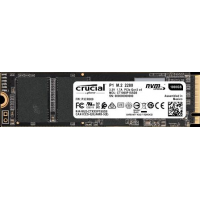 Диск SSD Crucial P1 1TB (CT1000P1SSD8)